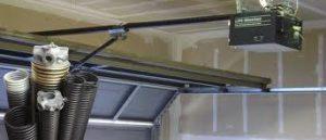 Garage Door Springs Repair North Royalton